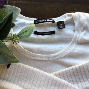 Country Road Merino Sweater
